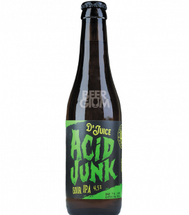 NovaBirra Acid Junk 33cl