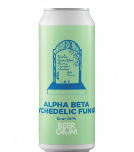 Pomona Island Alpha Beta Psychedelic Funkin' CANS 44cl