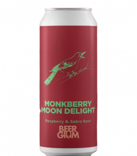Pomona Island Monkberry Moon Delight CANS 44cl