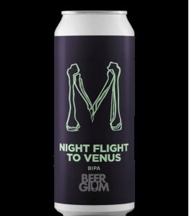 Pomona Island Night Flight to Venus CANS 44cl