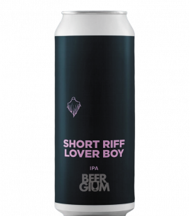 Pomona Island Short Riff Lover Boy CANS 44cl