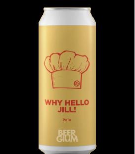 Pomona Island Why Hello Jill! CANS 44cl
