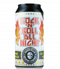 Sudden Death Rock'n'Roll All Night  CANS 44cl