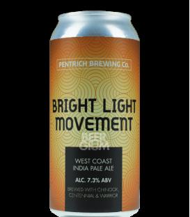 Pentrich Bright Light Movement CANS 44cl