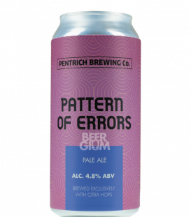 Pentrich Pattern of Errors CANS 44cl
