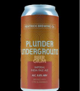 Pentrich Plunder Underground CANS 44cl