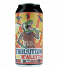 Staggeringly Good Evolution not Revolution CANS 44cl