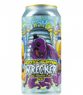 Staggeringly Good WRECKER Respawn CANS 44cl