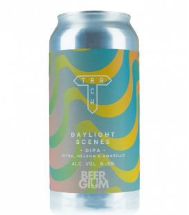 Track Daylight Scenes CANS 44cl