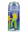 Hop Hooligans Age of Exploration V2: the Betty, Enigma, Galaxy CANS 50CL
