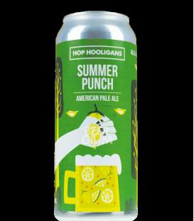 Hop Hooligans Summer Punch CANS 50CL