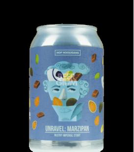 Hop Hooligans Unravel: Marzipan CANS 33cl