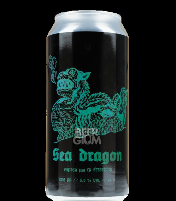 Espiga Sea Dragon CANS 44cl