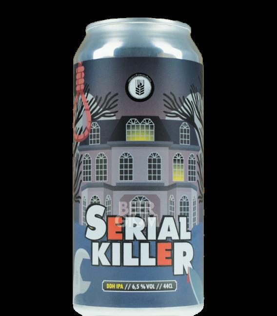 Espiga Serial Killer CANS 44cl