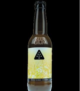 Anagram Alb Wit Bier CANS 33cl