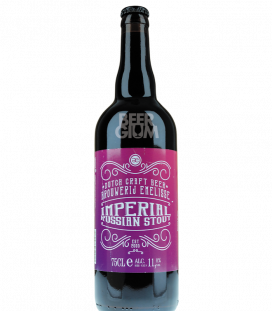 Emelisse Imperial Russian Stout 75cl
