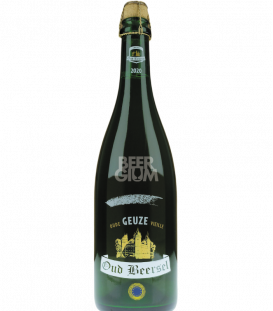 Oud Beersel Oude Geuze 75cl