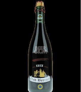 Oud Beersel Oude Kriek 75cl