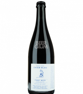 Chien Bleu Pinot Noir 75cl
