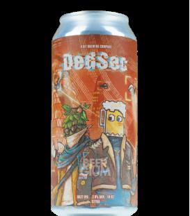 8 Bit DedSec CANS 47cl