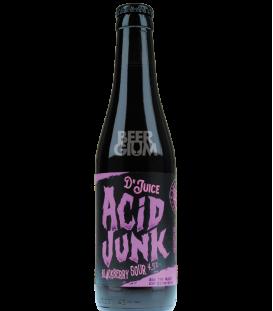 NovaBirra Acid Junk Blackberry 33cl
