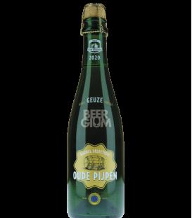 Oud Beersel Geuze Oude Pijpen 2020 37cl