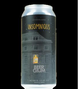 8 Bit Insomnious CANS 47cl
