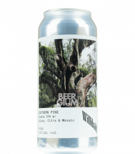 Willibald  Southern Pine CANS 47cl