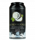 Carnival Brewing / Three Hills Mokokoko CANS 44cl