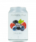 Three Hills Forbidden Fruits Triple Berry Session Sour CANS 33cl