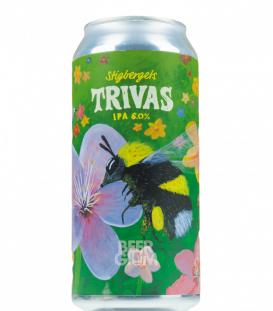 Stigbergets Trivas CANS 44cl