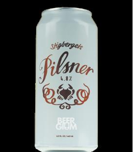 Stigbergets Pilsner CANS 44cl