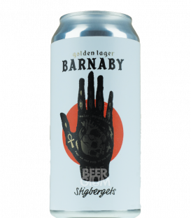 Stigbergets Barnaby CANS 44cl
