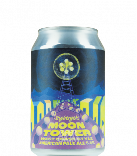 Stigbergets Moon Tower CANS 33cl