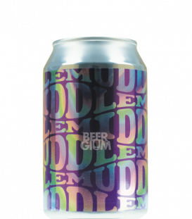 Stigbergets Middle Muddle CANS 33cl