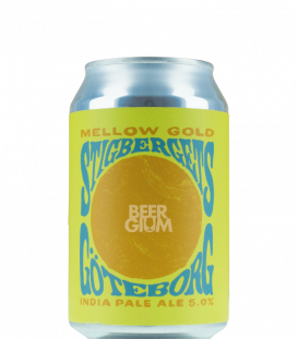 Stigbergets Mellow Gold CANS 33cl