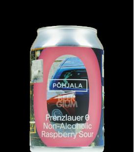 Pohjala Prenzlauer 0.5% CANS 33cl