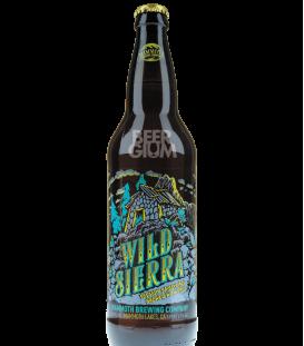 Mammoth Wild Sierra Mountain Farmhouse Ale 65cl
