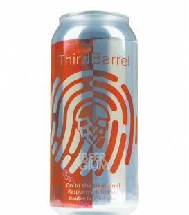 Third Barrel On to the Next One CANS 44cl