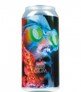 Stone Barrel Go Getters Go Get CANS 44cl