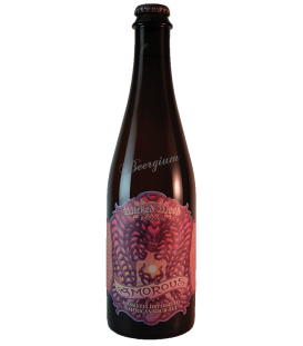 Wicked Weed Royal Cache - Amorous 50cl