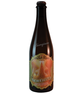 Wicked Weed Serenity 50cl