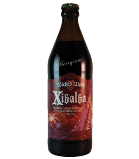 Wicked Weed Xibalba 50cl