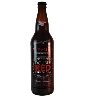 AleSmith Double Red IPA 65cl