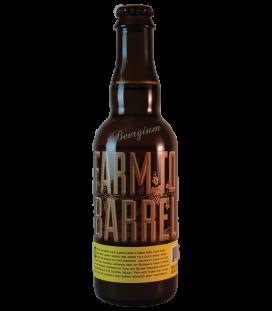 Almanac Farmer's Reserve Citrus (2015) 37cl
