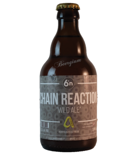 Alvinne / Six Degrees North Chain Reaction 33cl