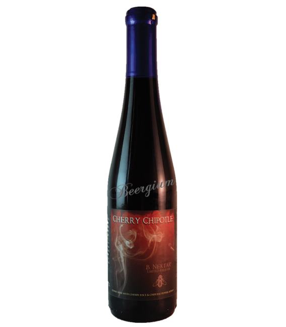 B. Nektar Cherry Chipotle Mead 37cl