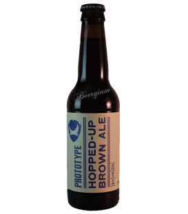 BrewDog Prototype Hopped-Up Brown Ale 33cl