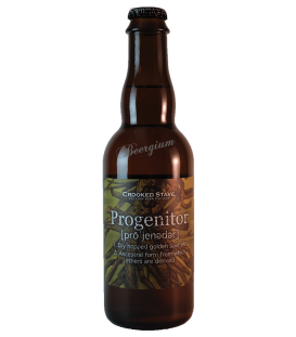 Crooked Stave Progenitor BATCH 4 37cl