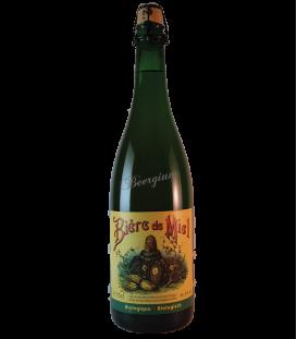 Dupont Bière de Miel Biologique 75cl